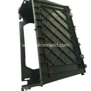 Auto Plastic injection mold Bin system